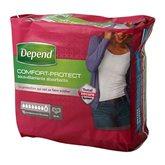 Sous-vetements Comfort-Protect- Femme Taille S/M