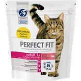 Perfect Fit Croquettes chats  Boeuf, stérilisés - 1.4kg