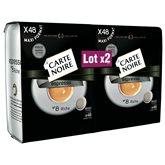 Carte Noire Dosette souple  Expresso - 2x48