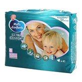 Couches bébé Mots d'enfants Ultra confort 9/20kg - x41