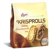 Krisprolls Dorés gourmands 225g
