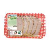 Rôti cuit de porc Cosme x5 - 170g