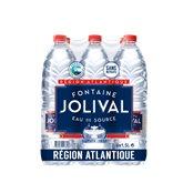 Eau de source Jolival,JOLIVAL,5l