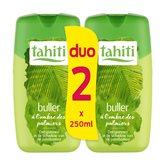 Tahiti Gel douche  Buller - 2x250ml