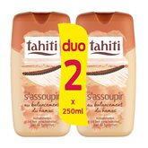 Tahiti Gel douche  S'assoupir - 2x250ml