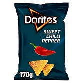 Doritos Tortillas Doritos Sweet chili - 170g