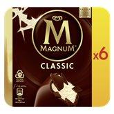 Magnum Glace Magnum Classic x6 - 474g