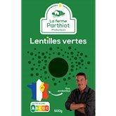 Jolie Campagne Lentilles vertes Jolie Campagne 500g