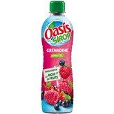 Oasis Sirop Oasis Grenadine - 1L