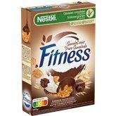 Nestlé Céréales Fitness Chocolat noir - 450g