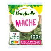 Bonduelle Salade Bonduelle Mâche - 100g
