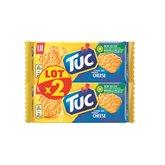LU Crackers Original Tuc Fromage - 2x100g