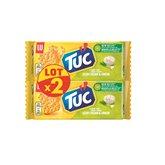 LU Crackers Original Tuc Crème oignon - 2x100g