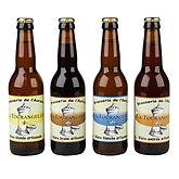 Bière blonde La Tourangelle Pack découverte 4x33cl