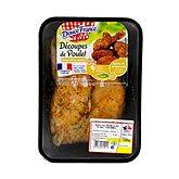 Cuisses poulet saveur rôti du marché Père Dodu