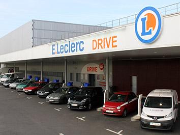 Drive saint pierre l s elbeuf retrait courses en ligne adresse plan t l phone leclerc drive - Horaire leclerc saint aunes ...